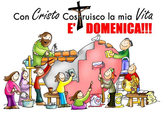 La gioia di partecipare alla Santa Messa