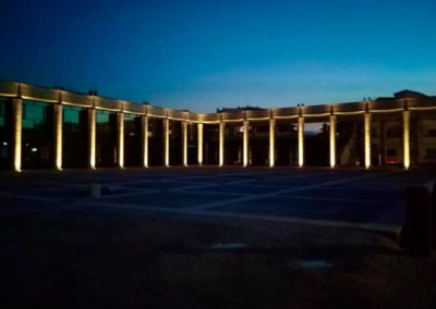 colonnato_illuminato