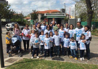 Marcia della Pace 2019 - Gruppo